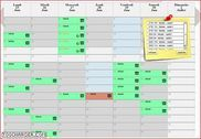 Gestionsalleplanning Bureautique