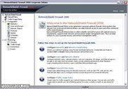 NetworkShield Firewall 2006 Sécurité & Vie privée