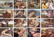 Michelangelo Art Personnalisation de l'ordinateur