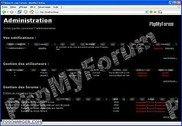 PHPMyForum PHP
