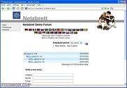 Netzbrett PHP