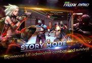 Fatal Raid - SEA Invasion Android Jeux