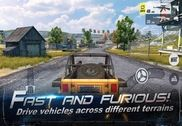 Rules Of Survival Android Jeux