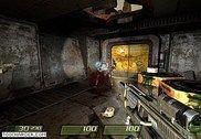 Quake IV Jeux