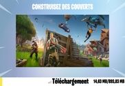 Fortnite Android Jeux