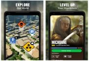 The Walking Dead Our World Android Jeux