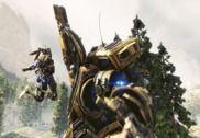 Titan Fall 2 Jeux