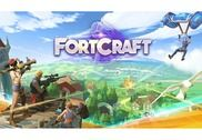 Fortcraft iOS Jeux