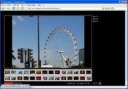 XML photo album