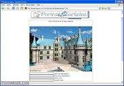 Cartes postales rapides PHP
