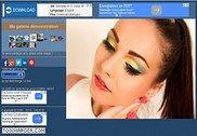 galerie photos au clic  PHP