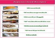 Recettes de cuisine japonaise Maison et Loisirs