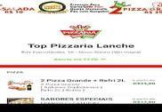 Top Pizzaria Lanche Maison et Loisirs
