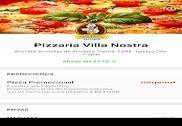 Pizzaria Villa Nostra Maison et Loisirs