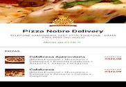 Pizza Nobre Delivery Maison et Loisirs