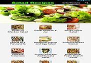 Salad Recipes Maison et Loisirs