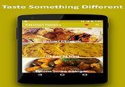 Pakistani Recipes (Video) in Urdu اردو Maison et Loisirs