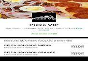 Pizza VIP Maison et Loisirs