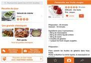Marmiton : la bible des recettes de cuisine pour iPhone Maison et Loisirs