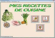Mes recettes de cuisine Maison et Loisirs