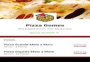 Pizza Gomes Maison et Loisirs