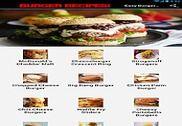 Burger Recipes Maison et Loisirs