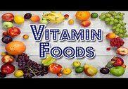 Top Vitamin rich Foods & Diets Maison et Loisirs
