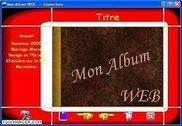 MonAlbumWEB Internet