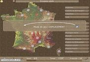 Dionquiz : Géographie de la France Education