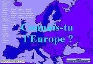 Connais-tu l'Europe ? Education