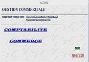 GESTION_COMMERCIALE Finances & Entreprise