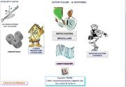 Gestion_Frais-Scolaire_2.0 Education