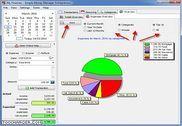 Simple Money Manager Finances & Entreprise