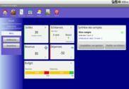 AlauxSoft Comptes et Budget - Android Finances & Entreprise