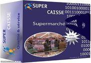 logiciel supermarche Finances & Entreprise