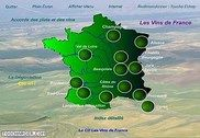 Les Vins de France Maison et Loisirs