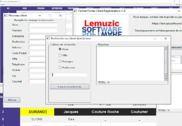 Fichier Client Régénération v1.0.0 Bureautique