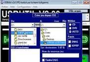 USBUTIL V2.00 Utilitaires