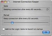 Internet Connection Keeper Internet