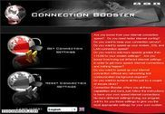 TZ Connection Booster Wizard Internet