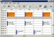 Class Scheduler Education