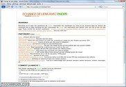 Echange de liens automatique avec base de données PHP