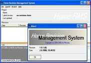 Home Revision Management System Finances & Entreprise