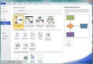 Microsoft Visio Finances & Entreprise