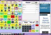 Laundry POS 3-4-5 Software Finances & Entreprise