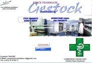 GESTION_MEDICAMENTS Finances & Entreprise