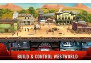 Westworld pour Android Jeux