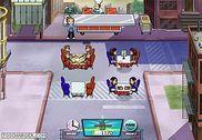 Diner Dash 5 : BOOM! Jeux