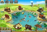 Fisher's Family Farm Jeux