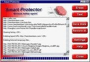 Smart Protector Internet